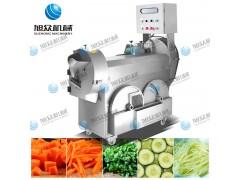 供应旭众 多功能切菜机 蔬菜切丝切片机