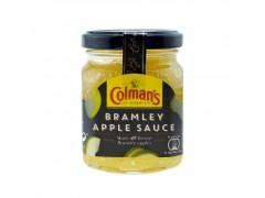 原装进口英国Colman's 考曼苹果酱