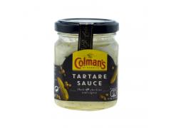 原装进口英国Colman's 考曼塔塔酱