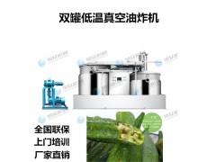 果蔬脆片油炸机 小型油炸机 油炸机流水线一件代发