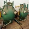 高价回收化工厂设备,二手离心机,压滤机