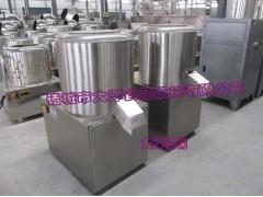 自动出料干面粉搅拌机 高产量拌粉设备