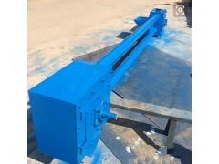 管链螺旋输送机   粉体加工设备   X6
