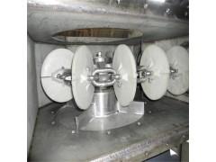 物料管式螺旋输送 管链输送机X6