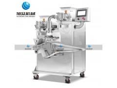 月饼包馅机 月饼机生产线 多功能自动包馅机一件代发