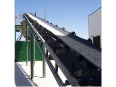 建材运输 大倾角皮带机  厂家直销  X6