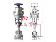 DJQ-20P/25/32/40/50P低温紧急切断阀