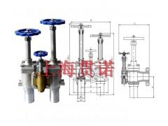 DJC-40P低温组合充灌阀