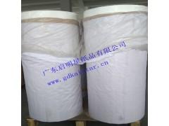 薄型包装纸食品包装纸26克卷筒本白半透明纸