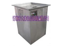 无渣型红薯切片机 QS系列专业土豆丝切割设备