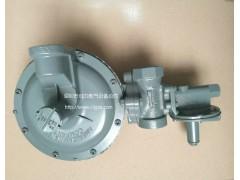 原装1883B2压力调节阀,1843B2煤气管道减压阀