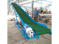 专业生产制作皮输送带机yy9