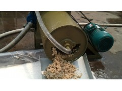 红薯淀粉机粉芡机专业藕粉机