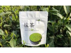 抹茶粉生产厂家 抹茶粉价格