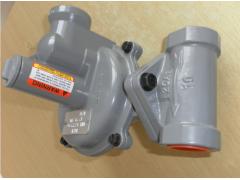 美国爱创ITRON B34SNHP燃气减压阀 调压器 流量计