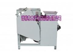 专业蚕豆割口设备 CQ型电动型南豆开口机