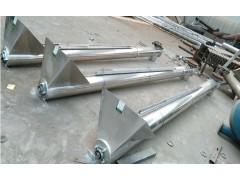 TL管式腻子粉送料机 不锈钢绞龙面粉螺旋提升机 兴亚供应