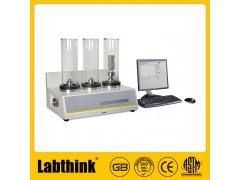 饮料瓶二氧化碳气体透过率测试仪