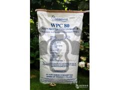 食品级乳清蛋白生产厂家