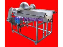 少废料百香果劈半机 实用型茄子切两半设备