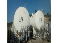 供应出售二手60立方天然气储罐价格