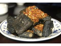 想学臭豆腐技术