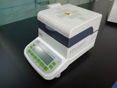 CSY-L5B卤素快速水分测定仪