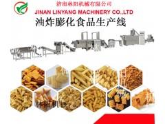 面食薯条生产线  面食薯条加工设备