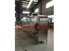 加工定制姜片烘干生产线 萝卜烘干设备果蔬烘干机