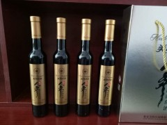 人参葡萄酒 美的庄园人参山葡萄酒 集安人参山葡萄酒