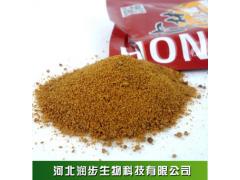 赤砂糖在食品加工中的应用