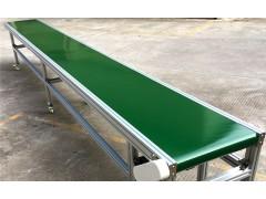 坚果豆干皮带提升机食品提升输送机 兴亚食品输送皮带批发