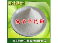 低聚半乳糖在食品加工中的应用