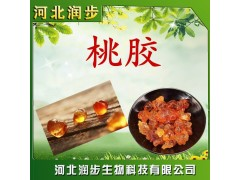 桃胶在食品加工中的应用
