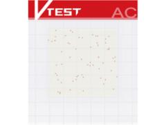 菌落总数测试片  各类食品及原料中菌落总数的测定 精准高效