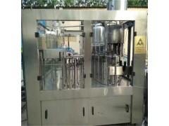 诚信回收二手饮料灌装机设备