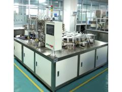 广州标际 全自动转盘式封管机GBPI®GF1600-B