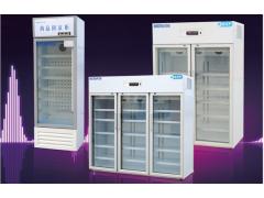 GSP认证双门药品阴凉柜