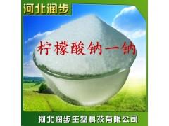 柠檬酸一钠在食品加工中的应用
