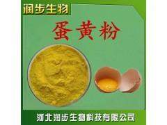 蛋黄粉在食品加工中的应用