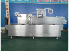 DLF-2小康牌全自动连续气调封盒包装机