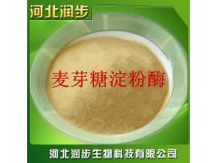 麦芽糖淀粉酶在食品加工中的应用