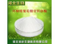 环糊精葡萄糖苷转移酶在食品加工中的应用