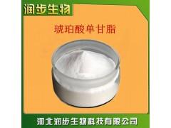 琥珀酸单甘脂在食品加工中的应用