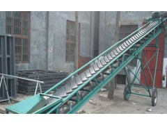 兴亚袋装原料皮带输送机 变频调速皮带输送机生产厂家