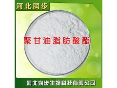 聚甘油脂肪酸酯在食品加工中的应用