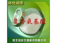 复合氨基酸在食品加工中的应用