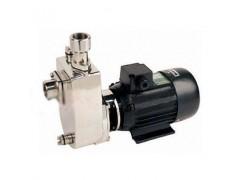 WBZ型小型不锈钢自吸泵