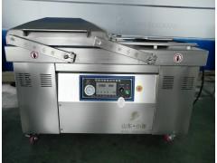 供应山东小康牌DZ-600/2S真空包装机