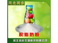 进口脱脂奶粉在食品加工中的应用